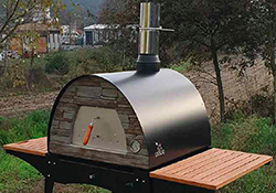MAXIMUS OVEN WOODY STAND